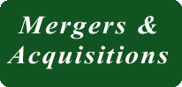 Mergers & Acquisition Practice